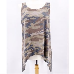 My Beloved Camouflage Tank Size Small